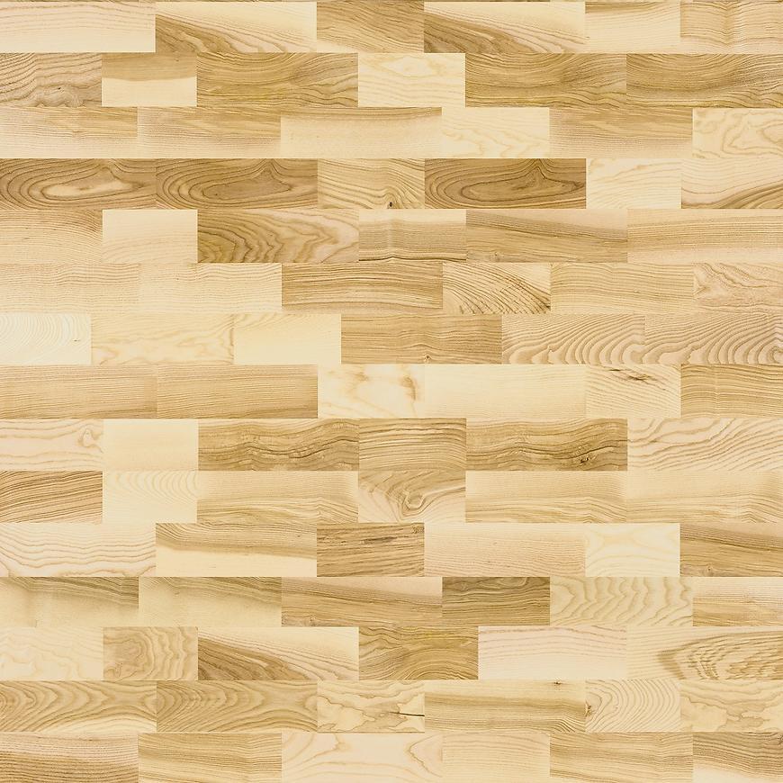 Dřevěná podlaha jasan family 3l.207