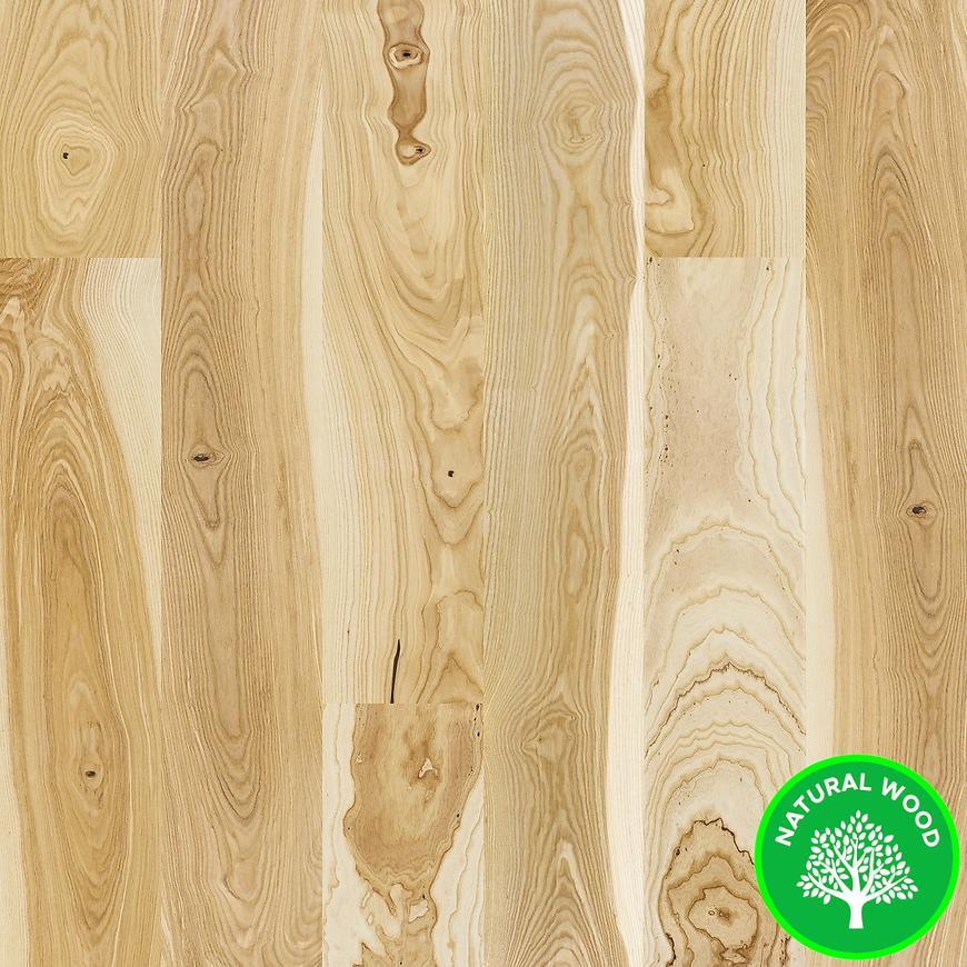 Dřevěná podlaha jasan family 1L 14x180x1092