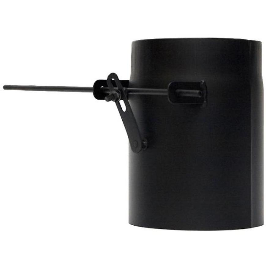 Komínová klapka - fi 120mm