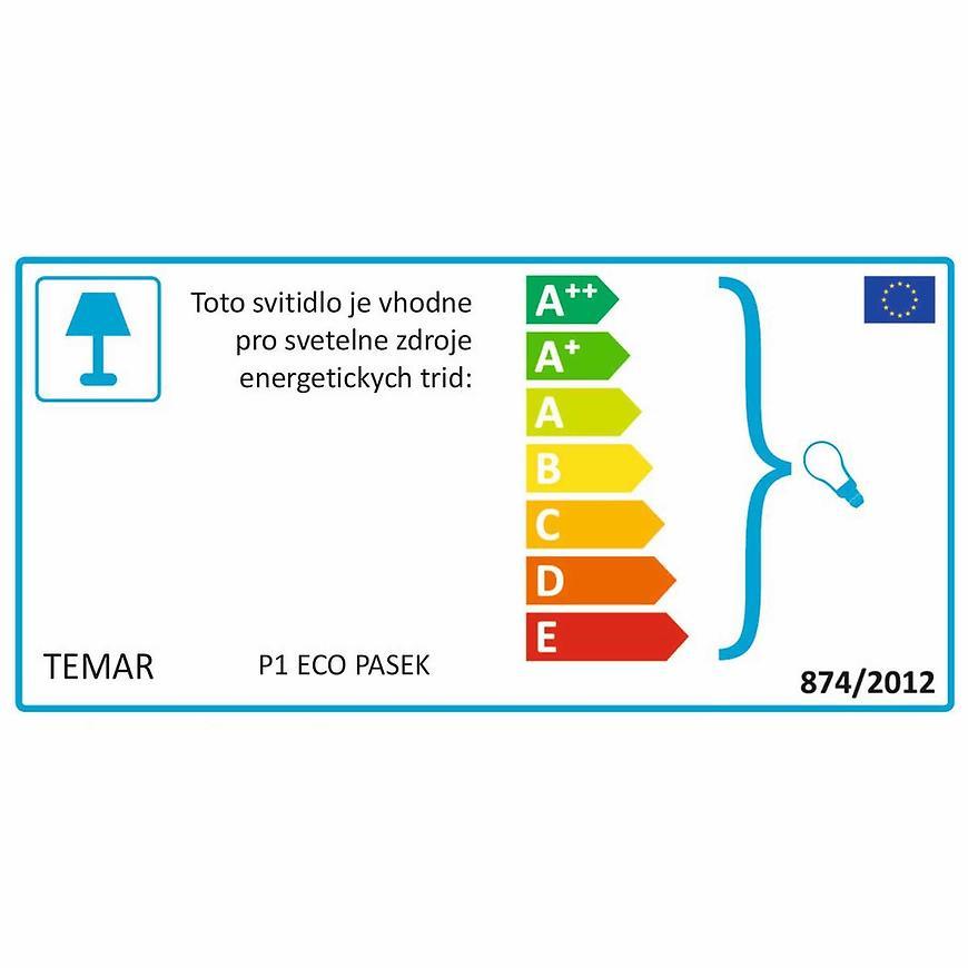 Stropní svítidlo P1 Eco