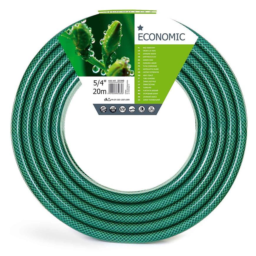 Zahradní hadice Economic 5/4 20 m MB 10-040