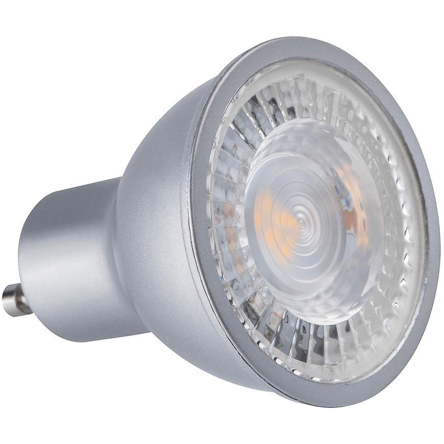 Žárovka LED SMD GU10 - 7 W 6500k 570lm 24505