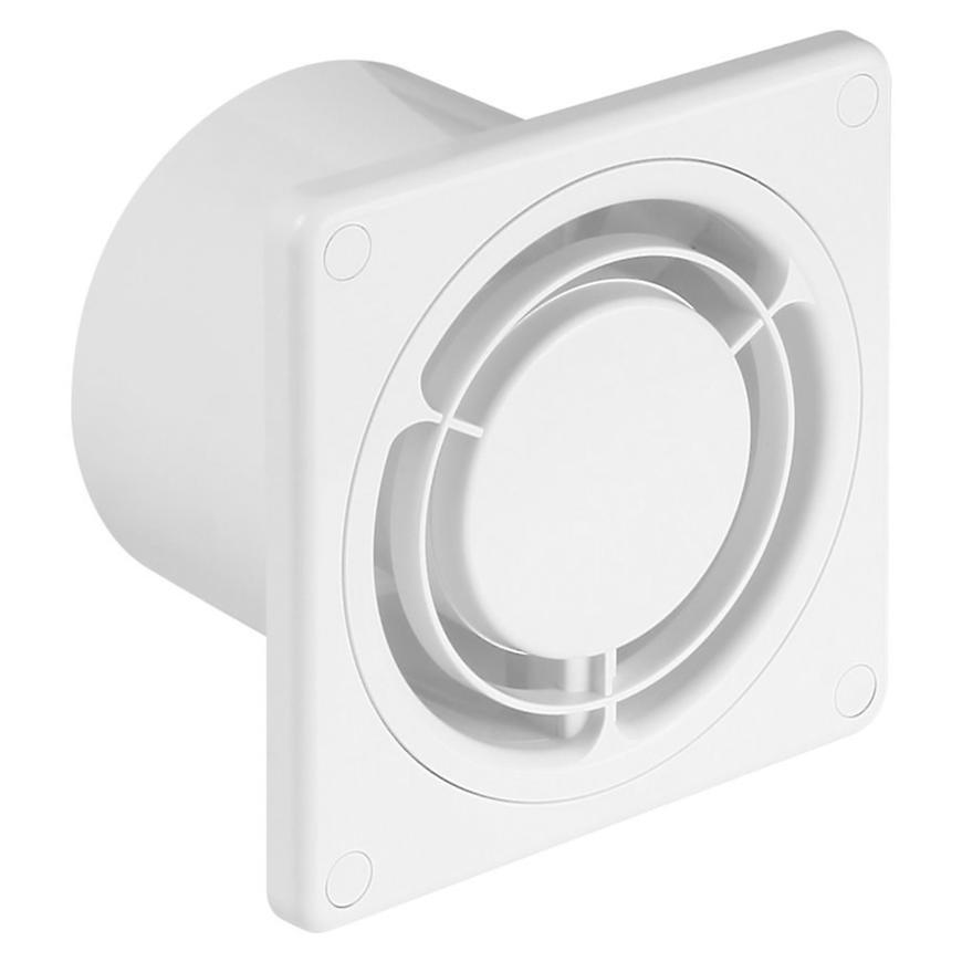 Ventilátor WWR100 FI100 Ring
