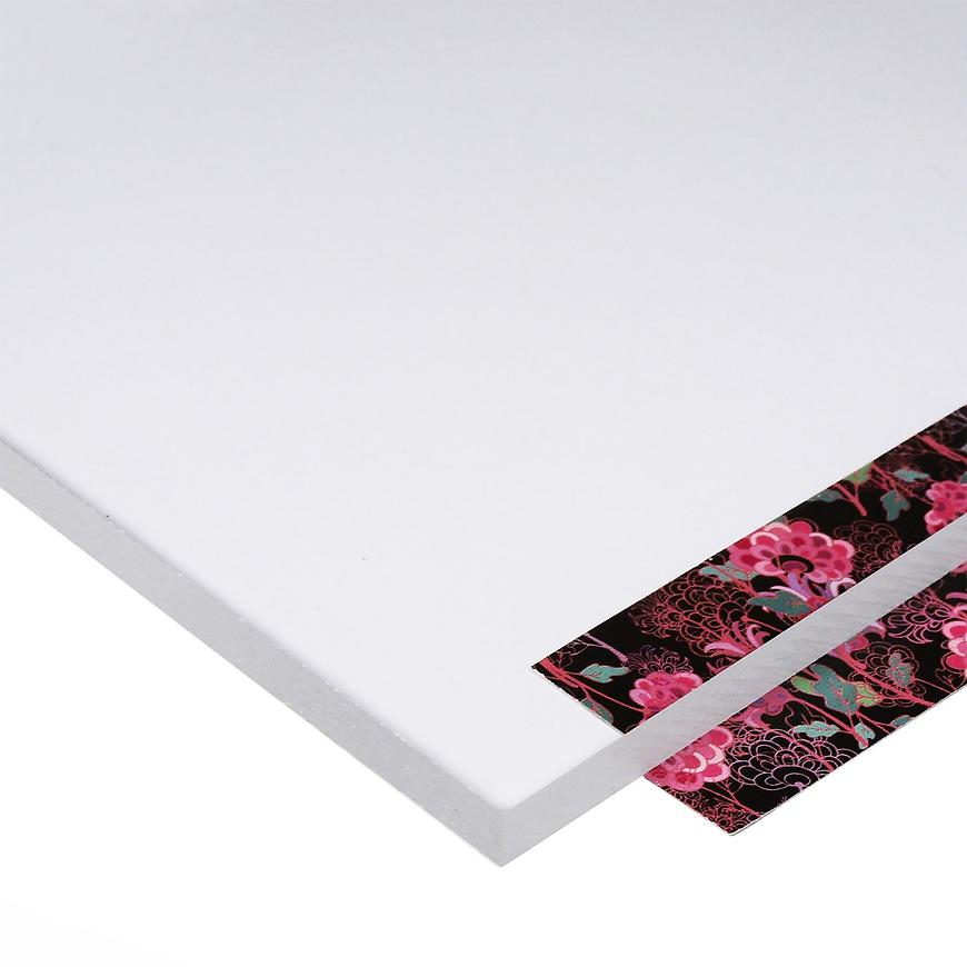 Plexisklo 1000 x 1000 x 4 mm  bezbarvé