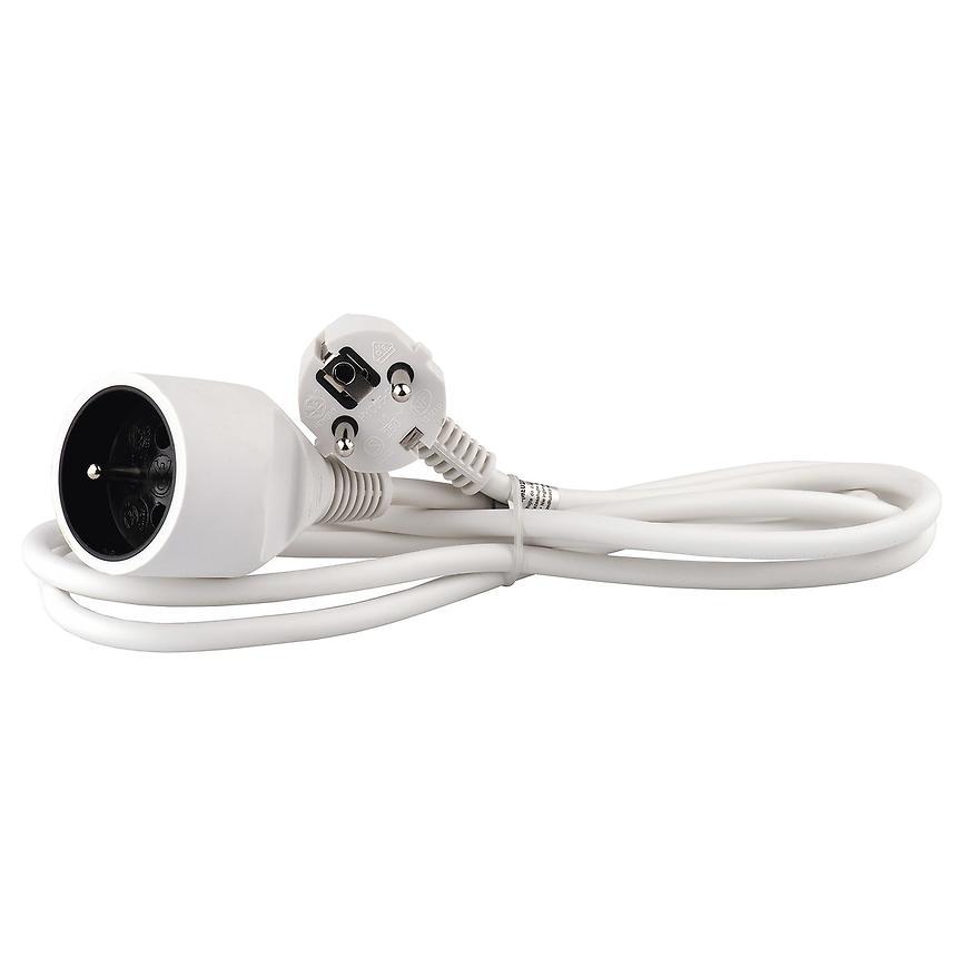 Prodlužovací kabel - spojka 2m P0112