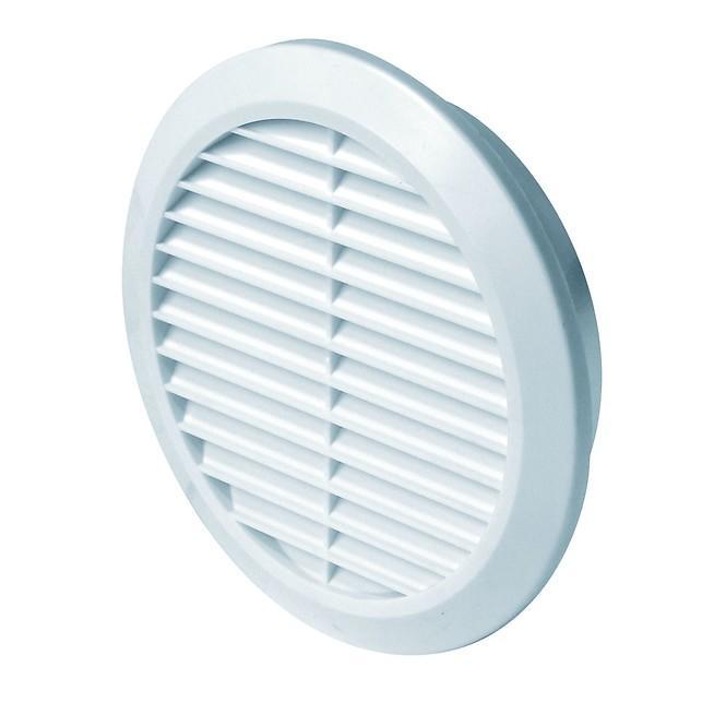 Kryt ventilátoru 100-150 tuos.