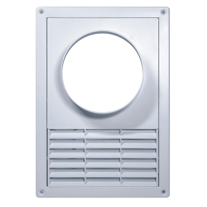 Kryt ventilátoru 14/14 t-okap fi100