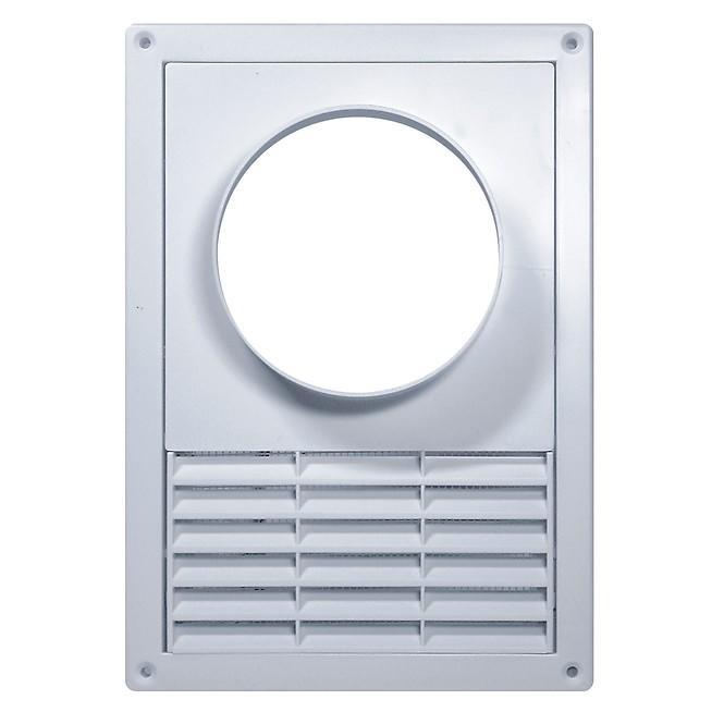 Kryt ventilátoru 14/21 t-okap fi120