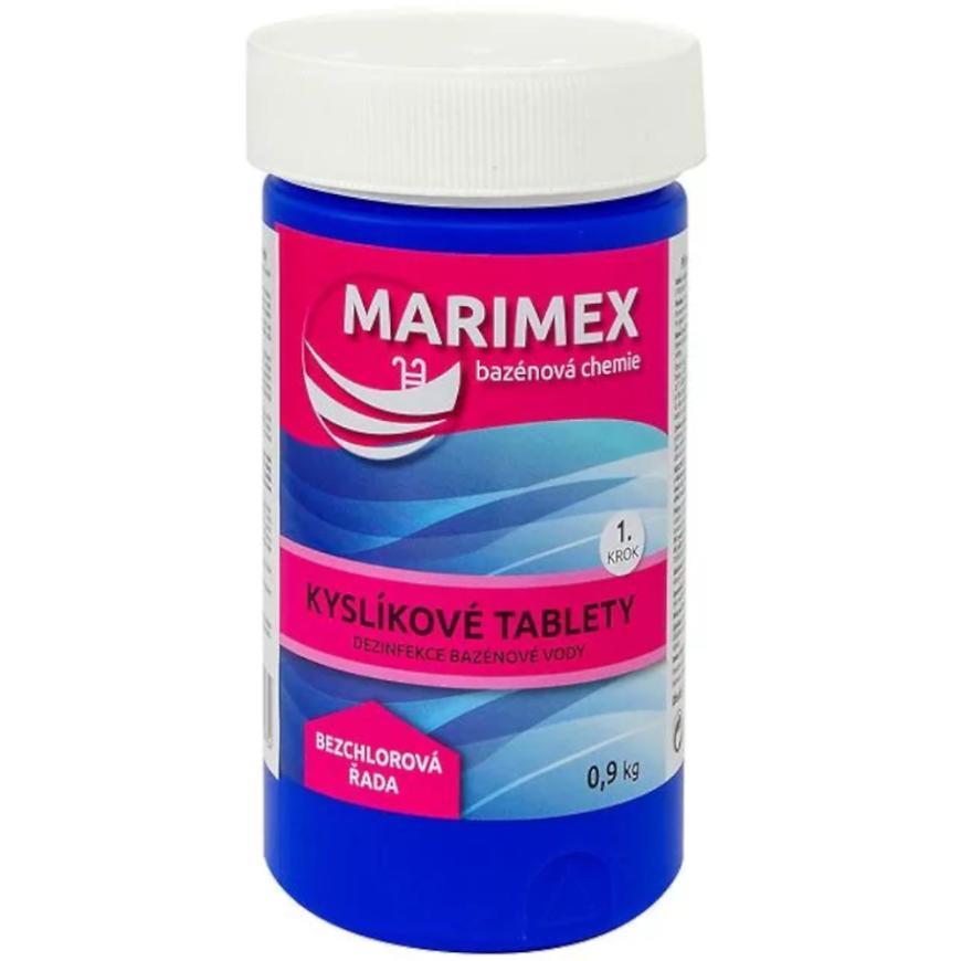 Aquamar kyslíkové tablety 0,9kg