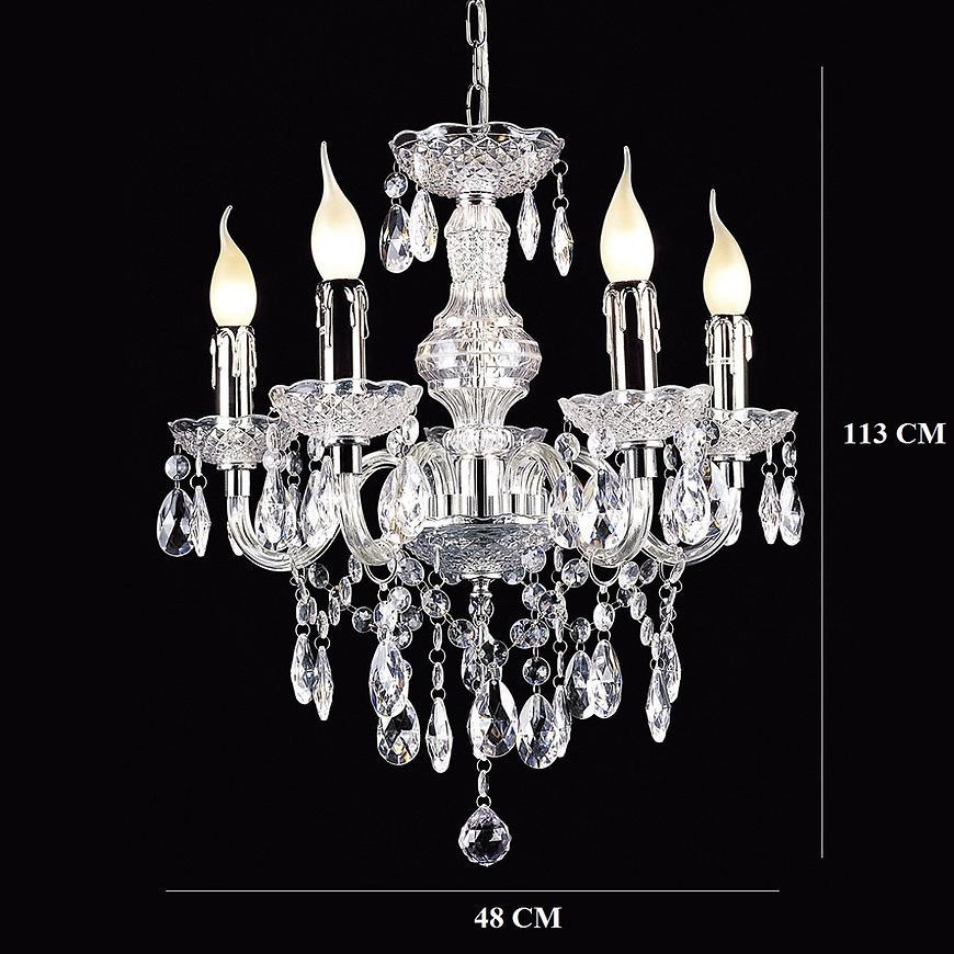 Svítidlo Whiz L.90690-5cle Lw5