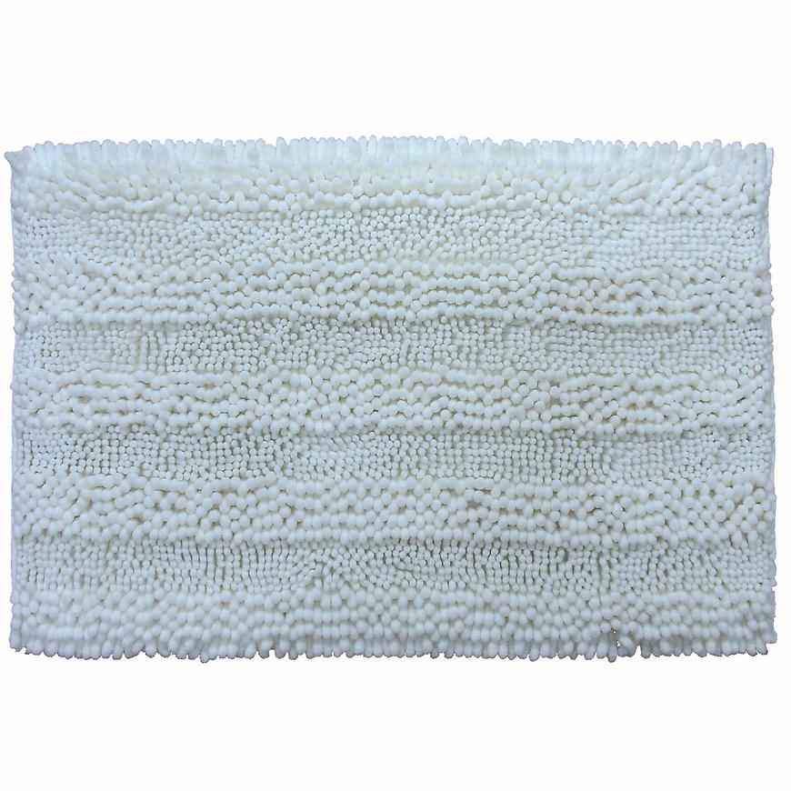 Koupelnové koberečky Moon 50x80cm ecru