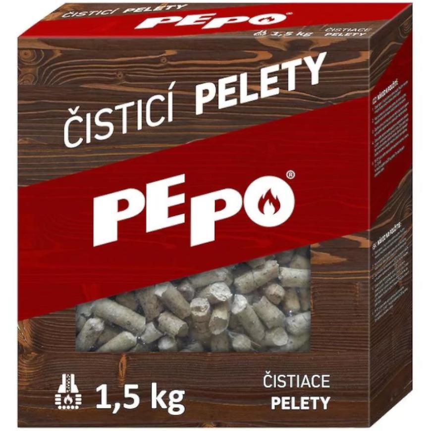 PE-PO čisticí pelety 1,5 kg