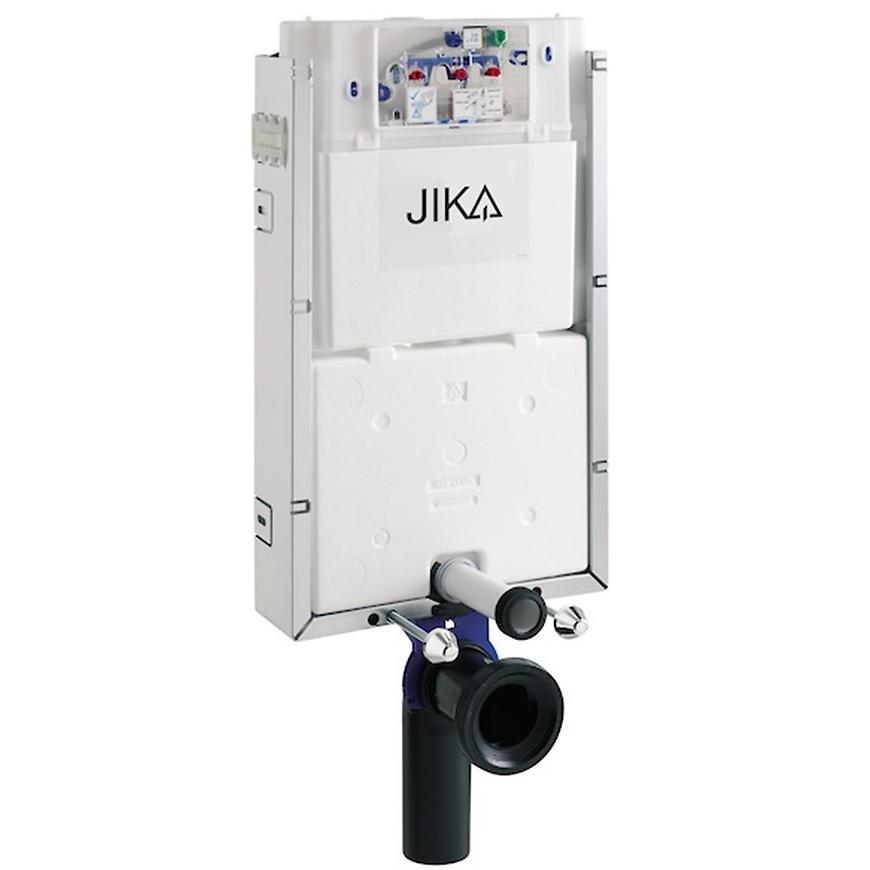 Podomítkové WC JIKA basic 8.9565.1.000.000.1