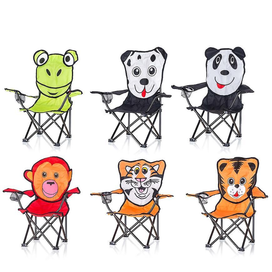 Dětské židle – zvířata 502062