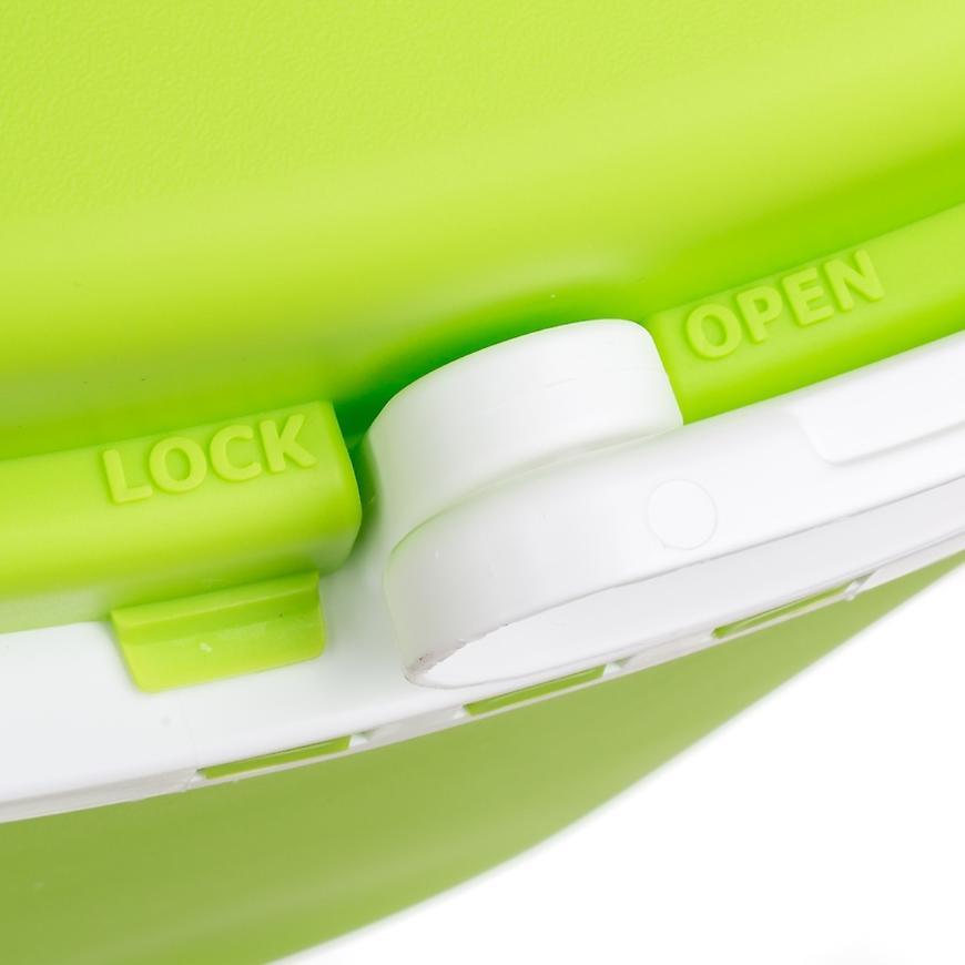 Chladící box 25 l zelený 5054010G