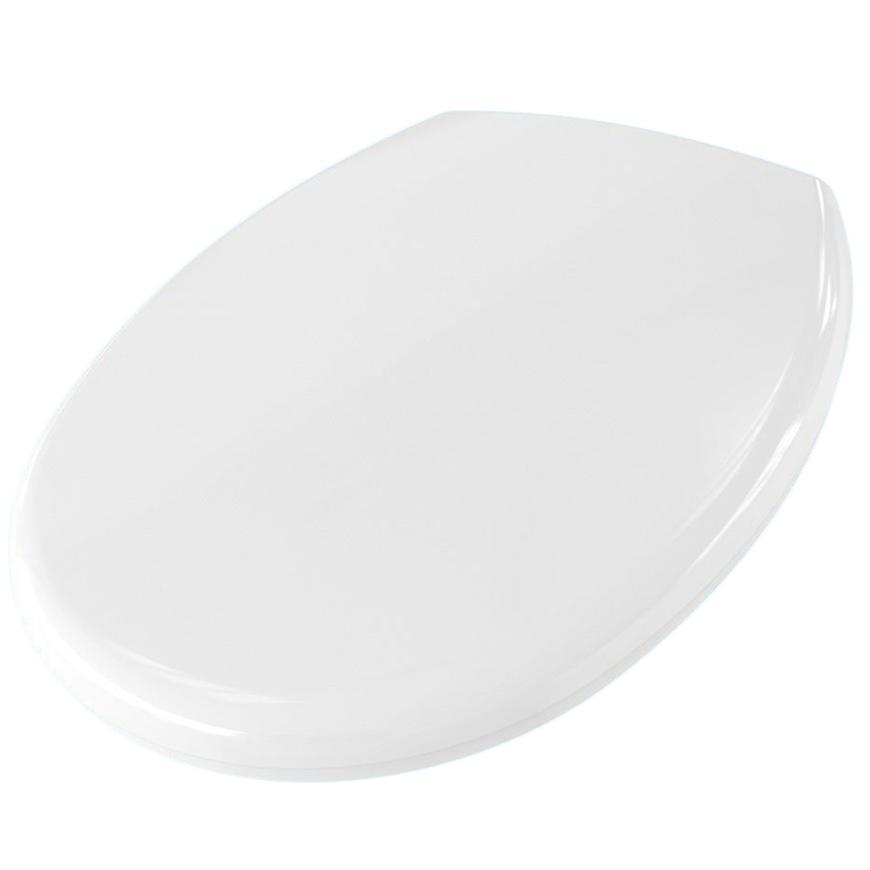 WC sedátko  Duroplast Kaskada-Bis panty s pomalým sklápěním