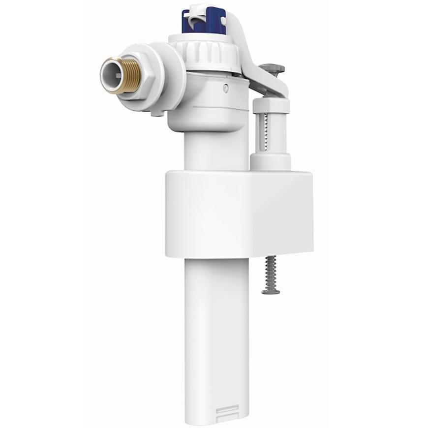 """Univerzální plnící ventil, boční 3/8"""" mosaz Brio 751"""