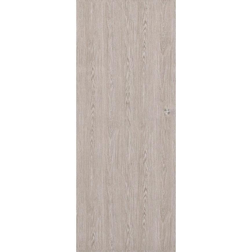 Posuvné dveře Standard 01 60L dub stříbrný