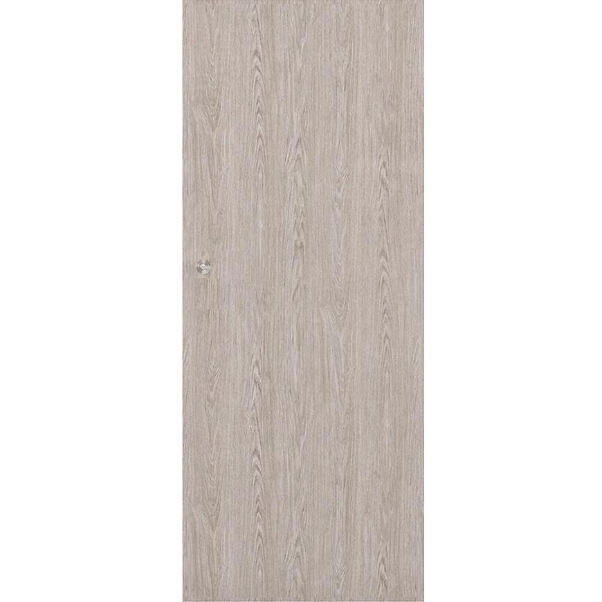 Posuvné dveře Standard 01 70P dub stříbrný