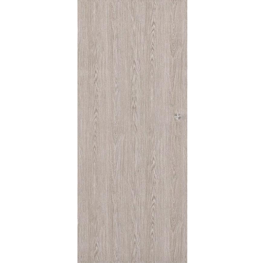 Posuvné dveře Standard 01 80L dub stříbrný