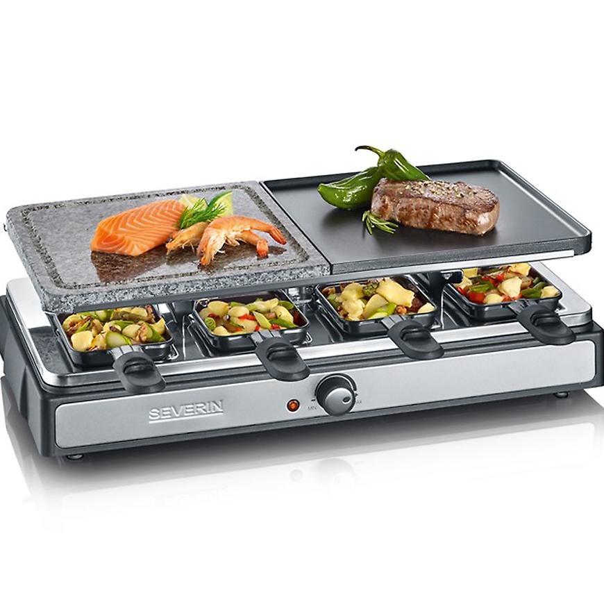 Gril Raclette RG 2344