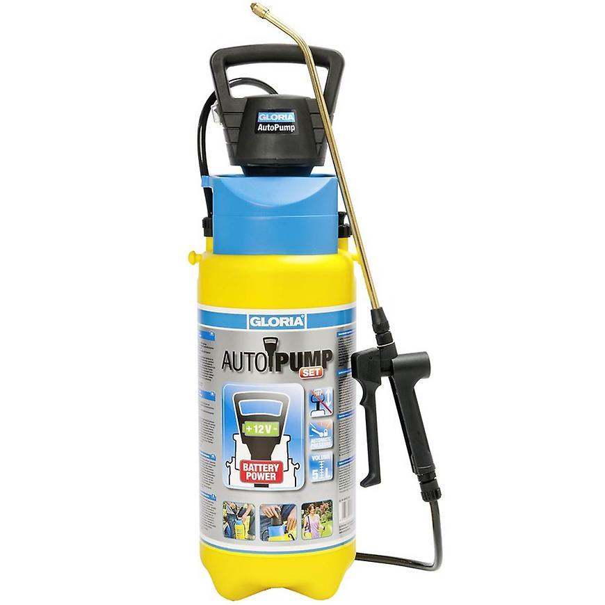 Postřikovač auto pump set (4046436021239)
