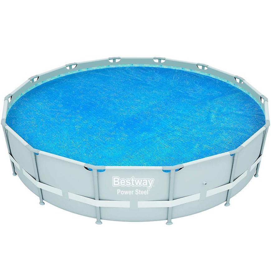 Plachta solární  pro bazén  4,27 M 58252
