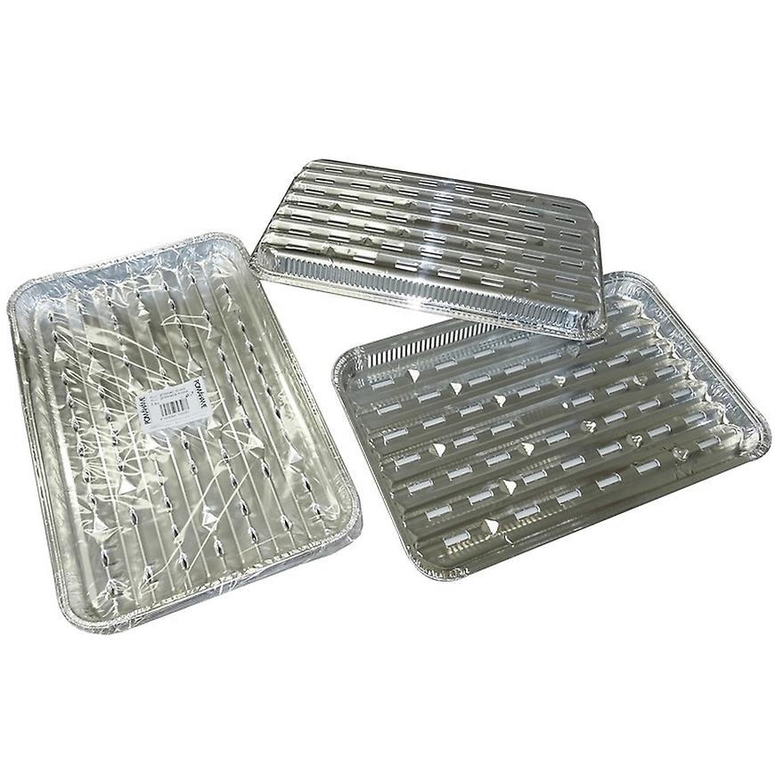 ALU grilovací miska 48150 5 ks