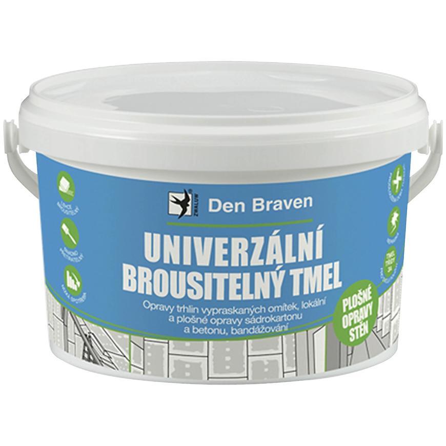 Univerzální brousitelný tmel 1,5 kg