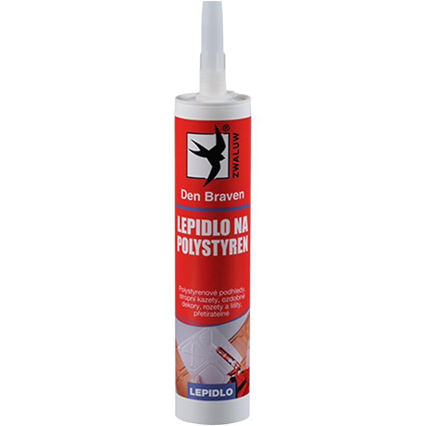 Lepidlo na polystyren 310 ml