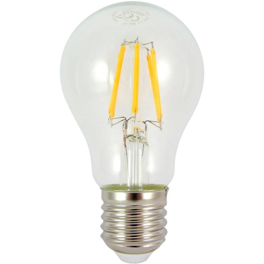 LED žárovka Filament 9W E27 A60 2700K