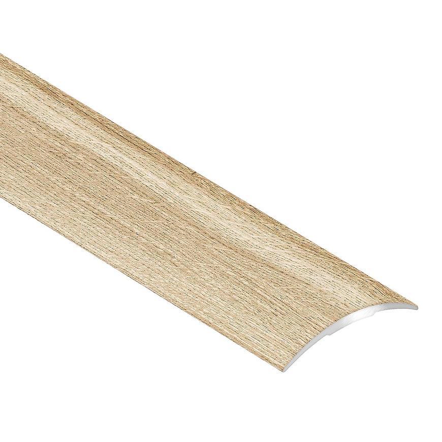 Krycí lišta obloučková samolepící 30x5mm 0.9m dub světlý