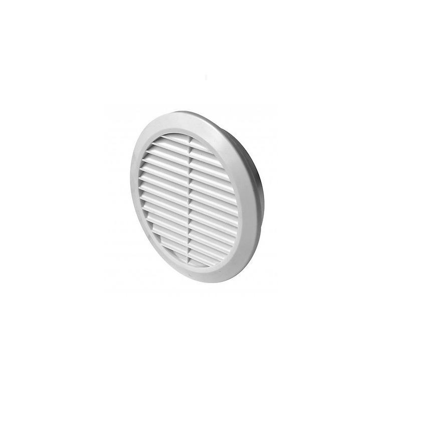 Ventilační Mřížka Fi150 Síťka