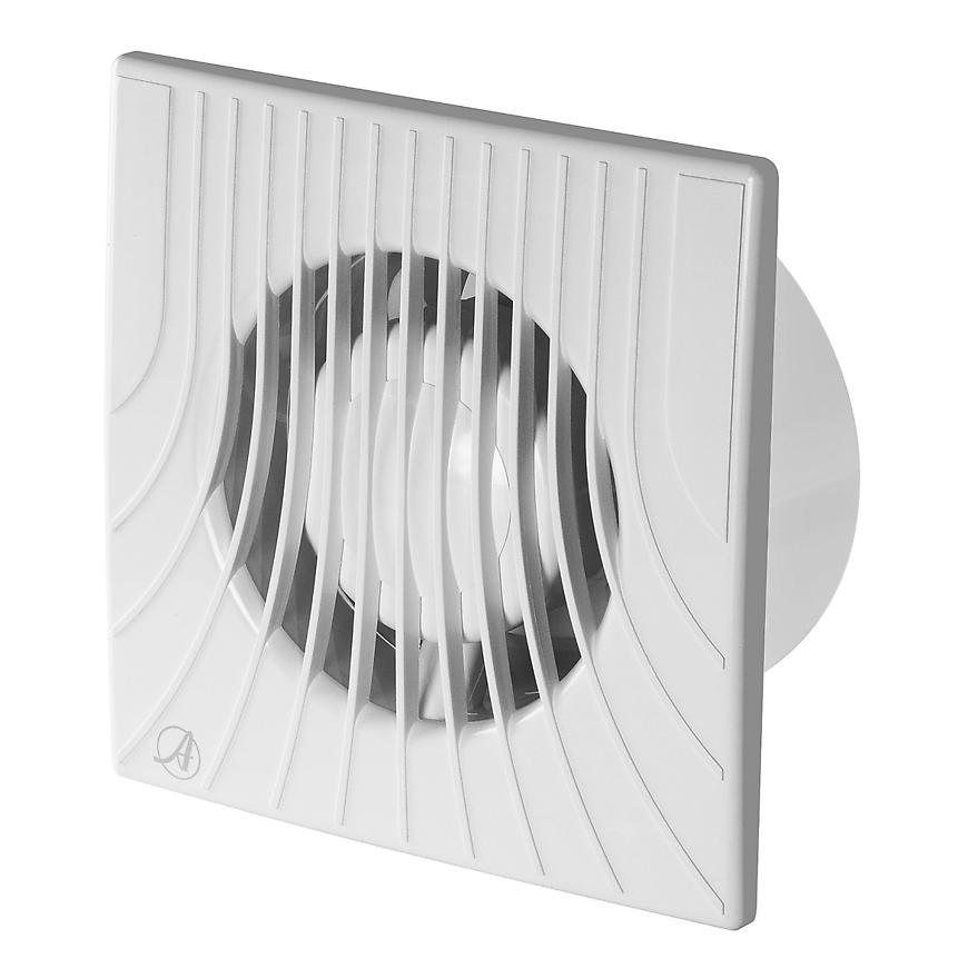 Ventilátor fi100 časový spínač