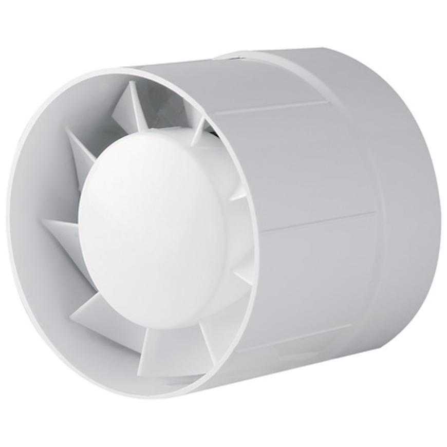 Ventilátor Kanálový Fi125