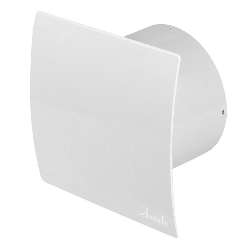 Ventilátor Fi100, Regulace Otáček