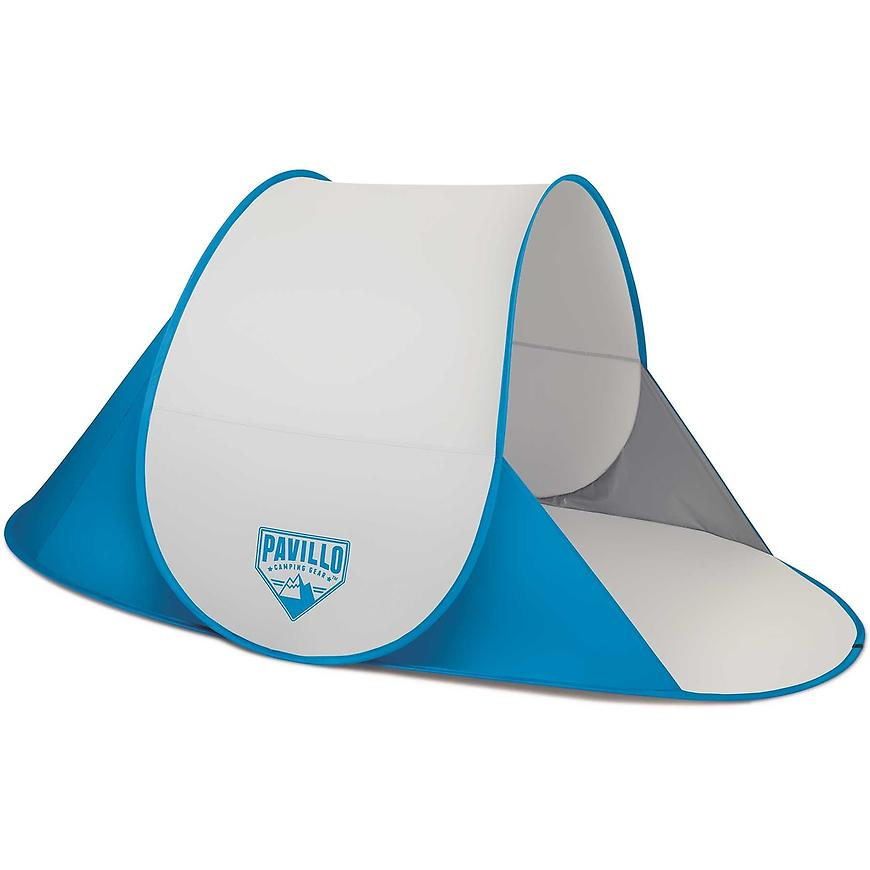 Plážový stan ochrana proti uv záření 120x192cm 68045