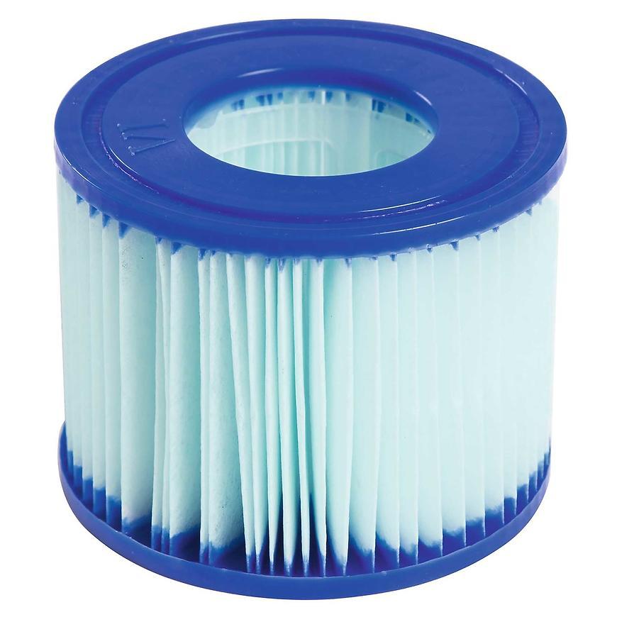 Antibakteriální vložka filtrační filtr Spa typ VI 58477