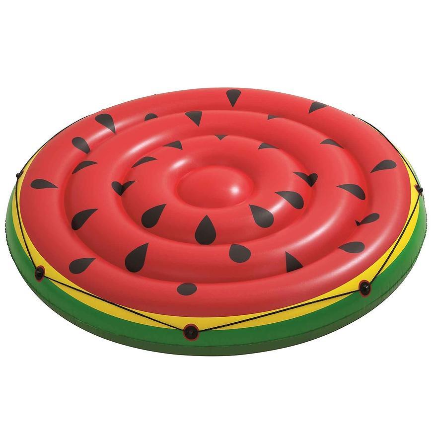 Nafukovací matrace velký meloun 188cm 43140