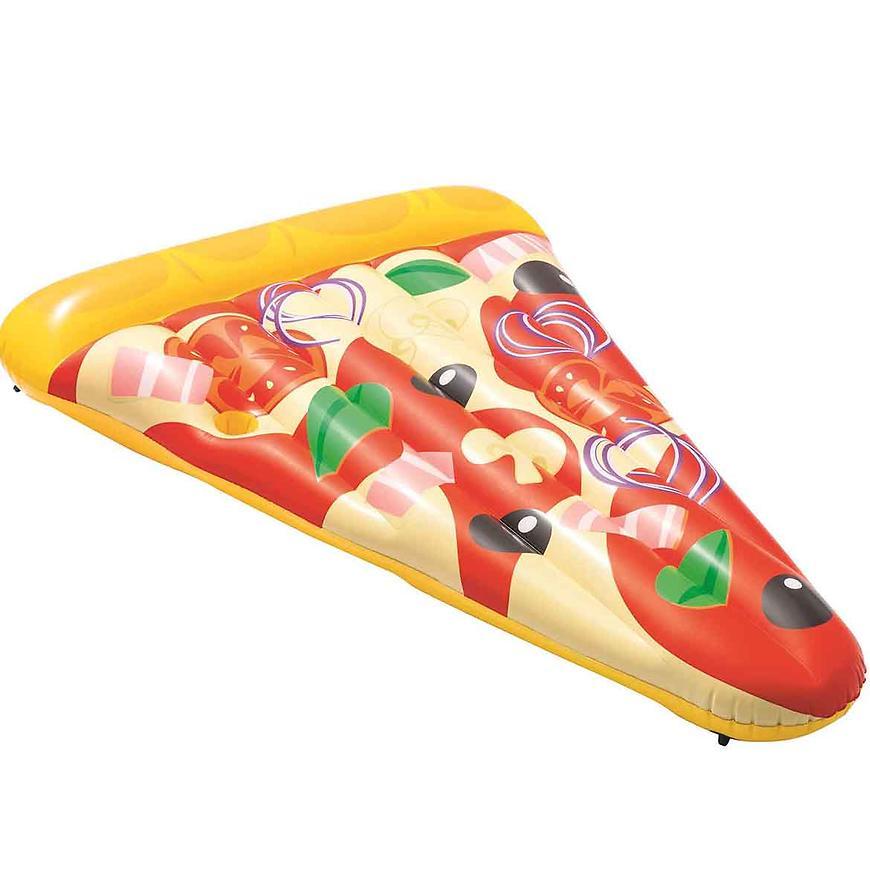 Nafukovací matrace pizza 188cmx130cm 44038