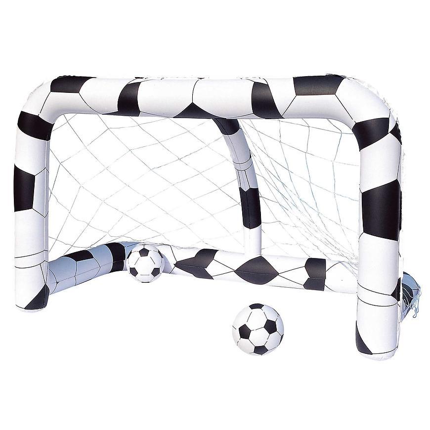 Fotbalový set  213cmx117cmx125cm 52058