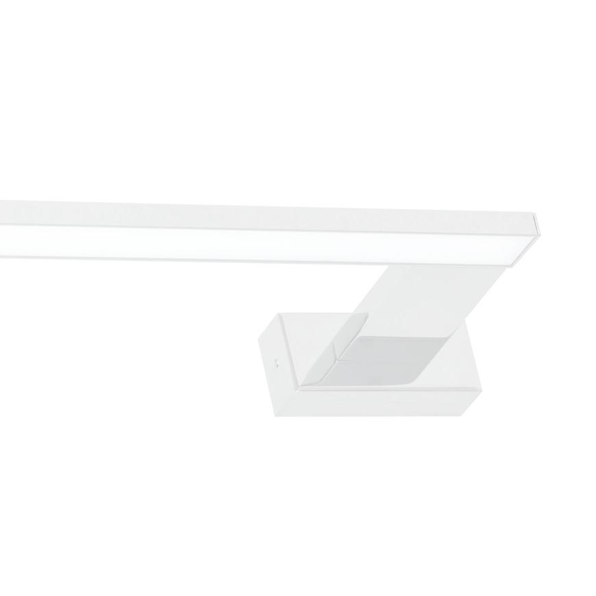 Svitidlo Shine White 3877 Biela 45cm Ip44 K1p