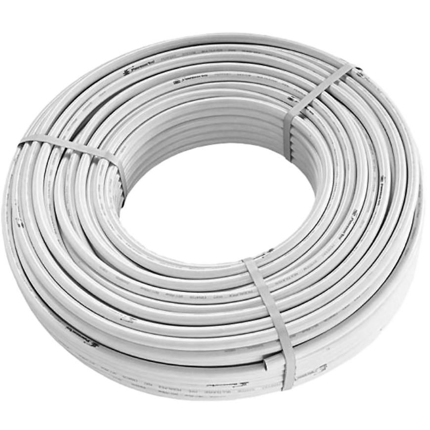 Trubka PE-XB/AL/PE (PE-RT) 20 X 2 mm