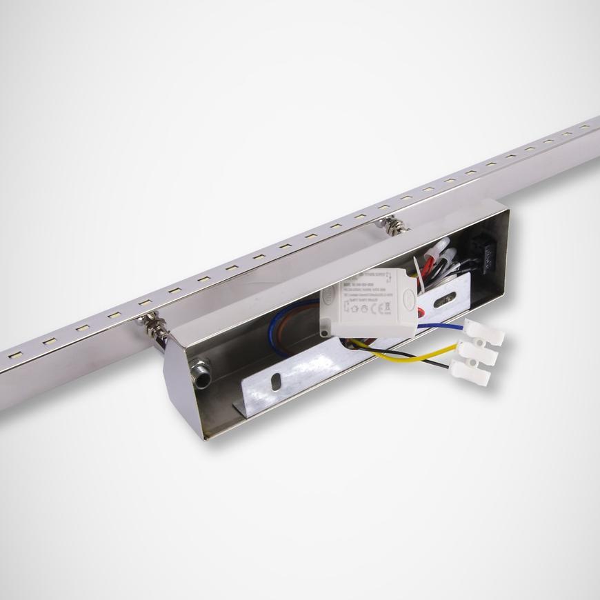 Lampa Hl6652l Chrome  Led K1