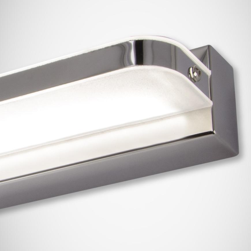 Podhledové Svítidlo-Koupelna Regal Led 00009 12w Chr 40