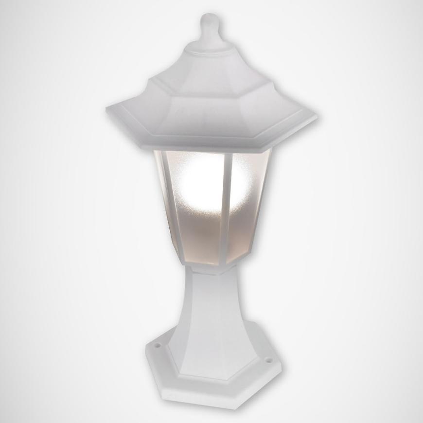 Zahradní svítidlo Begonya 1 03078 Whiteks1