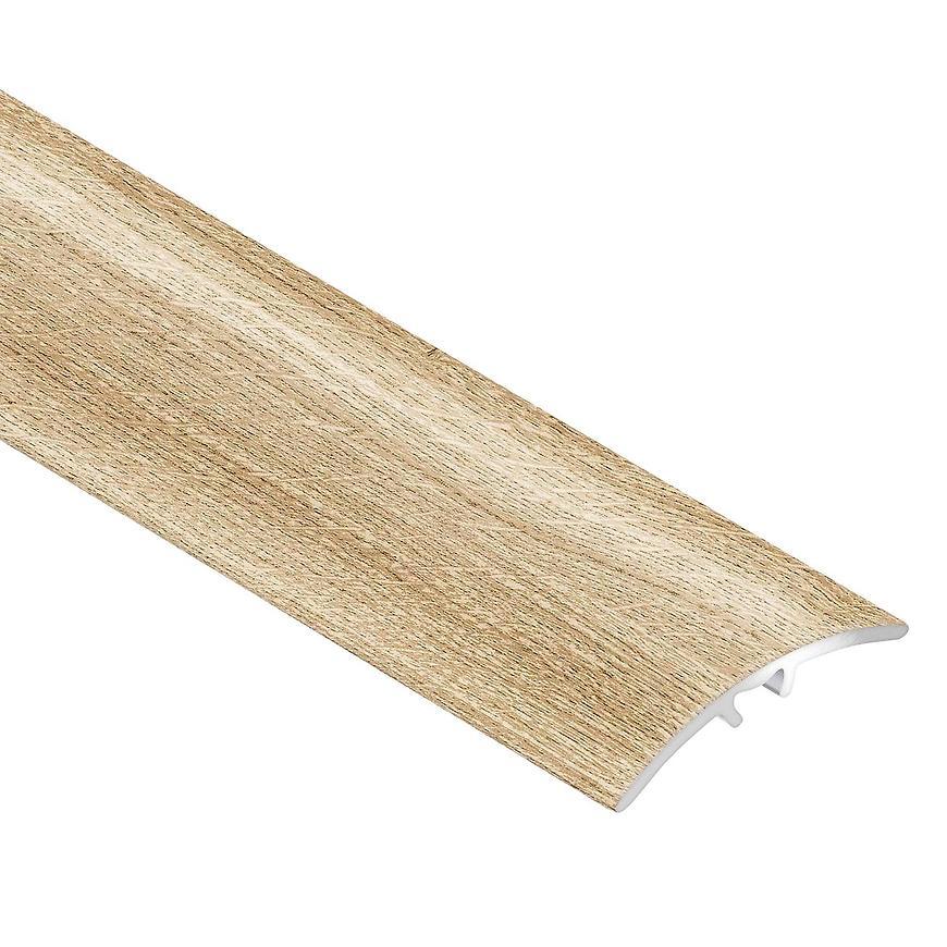 Přechodová lišta 30x5mm 1,8m Dub světlý
