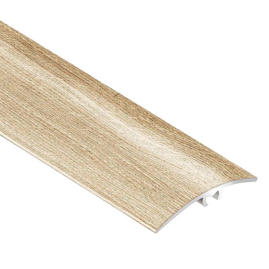 Přechodová lišta 40x5mm 0,9m Dub světlý