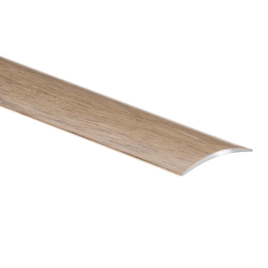 Přechodová lišta samolepící 40x5mm 0,9m Dub světlý