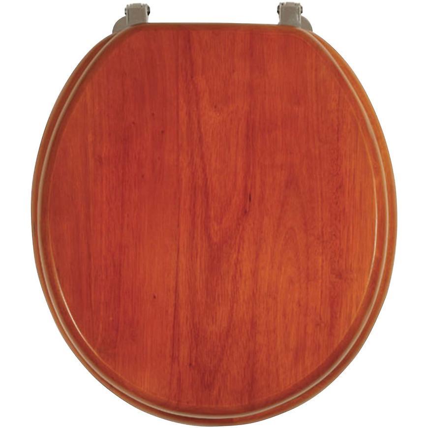 Sedátko masivní dřevo WC/DUBLYRA